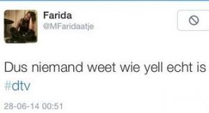 2014-06-28 Wie is Yell