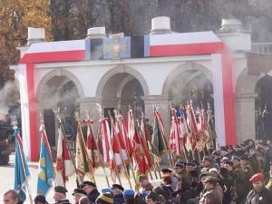 Poolse Onafhankelijkheidsdag, Warschau. Door Patryk Matyjaszczyk, CC BY-SA 3.0,