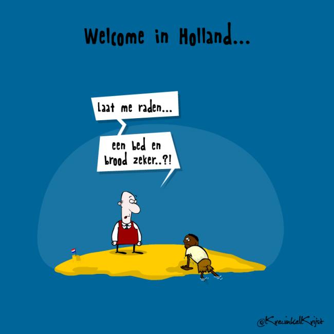 BedBadBrood-cartoon-KrewinkelKrijst