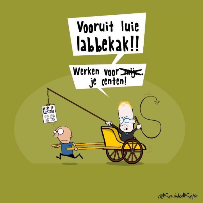HansDeBoerLabbekakken-cartoon-KrewinkelKrijst
