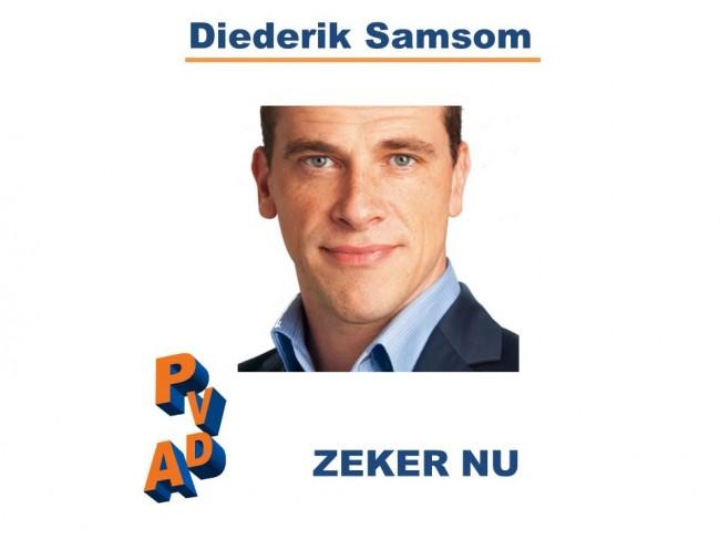 Samsom_VVD
